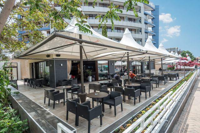 Хотел Мариета Палас - Бизнес удобства